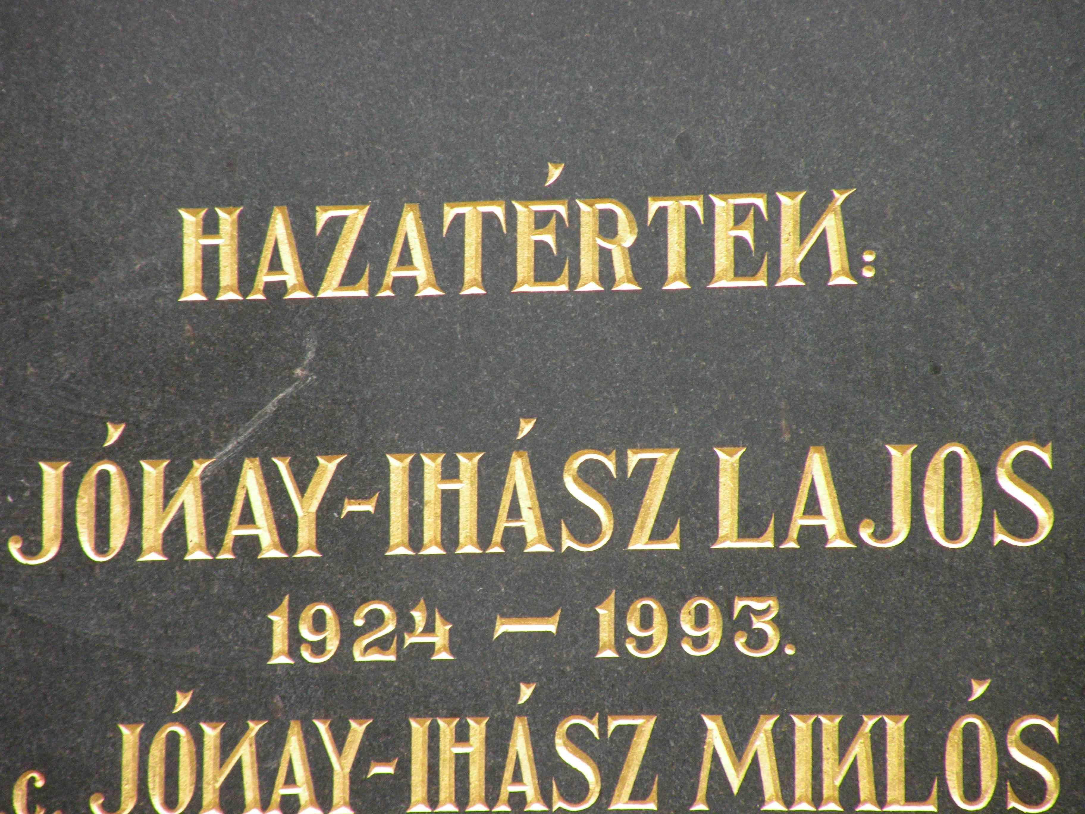 Hathalmi emléktábla